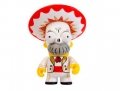 Kidrobot x Simpsons Homer Day of the Dead Mariachi 6-Inch